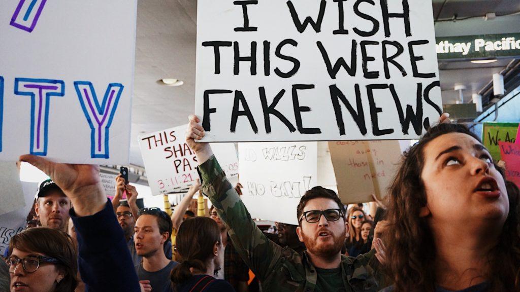 Detect Fake News