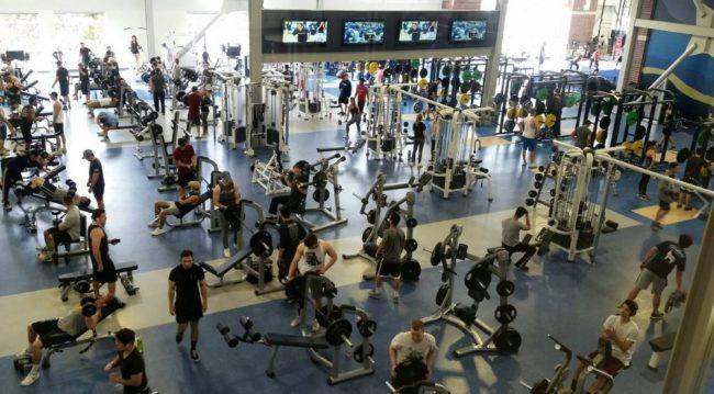 best gym