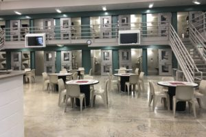 corrections facilities