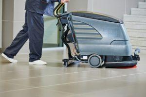 floor care robots